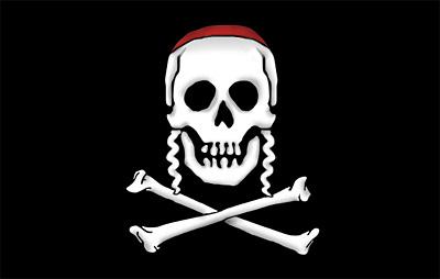 להקת חיל הים - יידישע פיראטען
