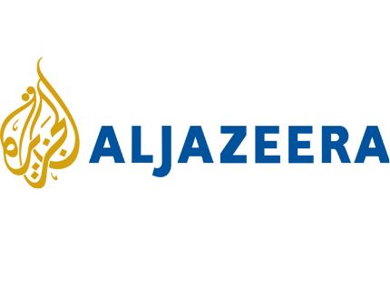 אוהד שם טוב מתראיין באל-ג'זירה