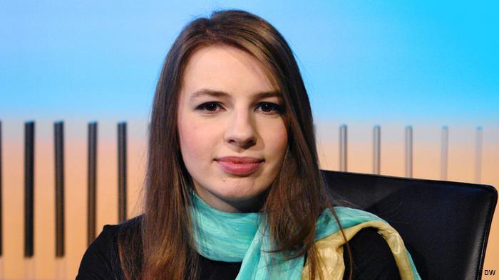 מרינה מרינה: הפוליטיקאית היהודיה שמטריפה את גרמניה [Xנט]