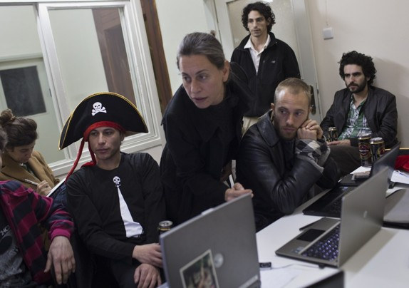 Batten down the hatches: Israeli pirate party among quirky factions running for parliament