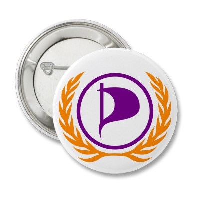 PPI wishes fair winds to the Pirate Party of Israel