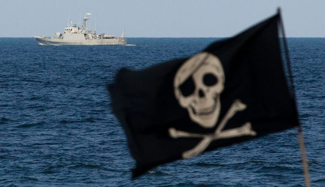 Israel's Pirates Party sets sail for 2015 elections